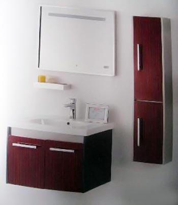 Bộ tủ chậu inox Bross SY-663