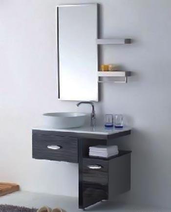 Bộ tủ chậu inox Bross SY-703
