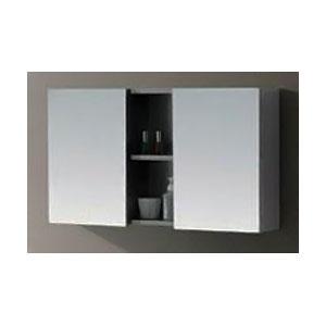 Tủ gương inox Bross S-1242