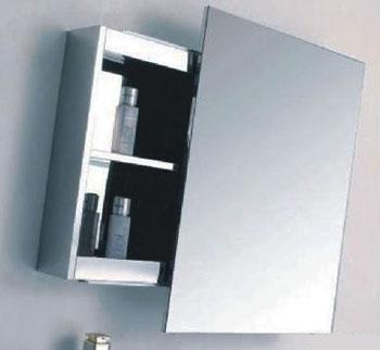 Tủ gương inox Bross SY-660