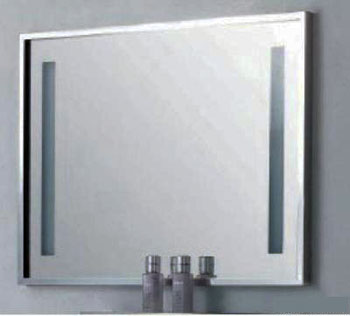 Tủ gương inox Bross SY-661