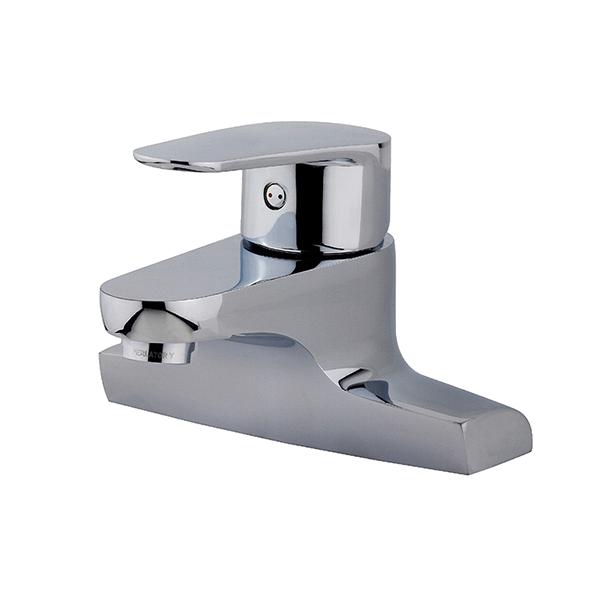 Vòi chậu lavabo nóng lạnh Mirolin MK-602