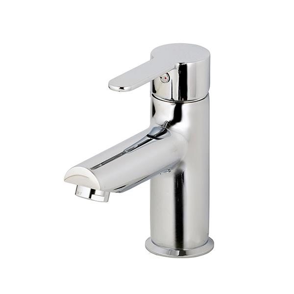 Vòi chậu lavabo nóng lạnh Mirolin MK-701