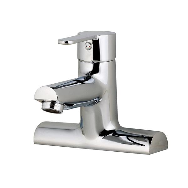 Vòi chậu lavabo nóng lạnh Mirolin MK-702