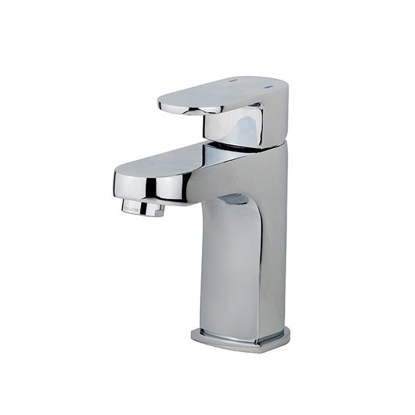 Vòi chậu lavabo nóng lạnh Mirolin MK-901
