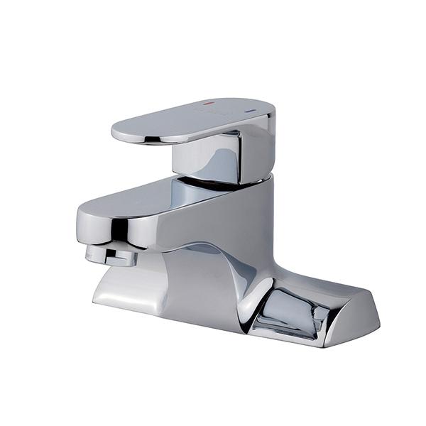 Vòi chậu lavabo nóng lạnh Mirolin MK-902