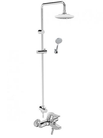 Bộ sen cây tắm American Standard WF-3913+WF-9071