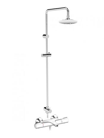 Bộ sen cây tắm American Standard WF-4949+WF-9071H