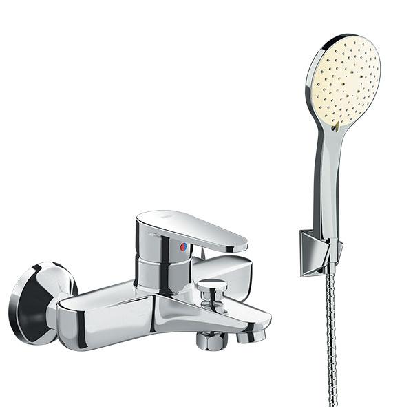 Vòi hoa sen tắm INAX BFV-113S
