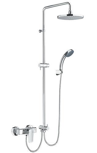 Sen cây tắm nóng lạnh Inax BFV 50S-5C
