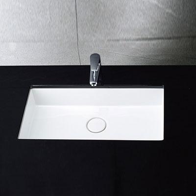 Chậu rửa lavabo Caesar LF5130