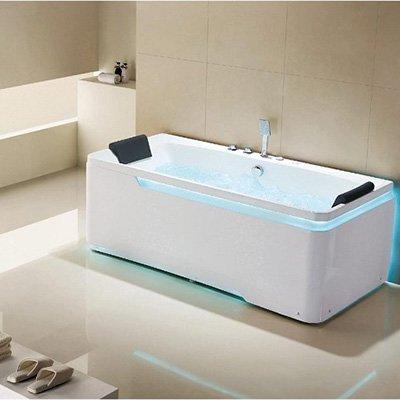Bồn tắm massage Nofer NG-1820P