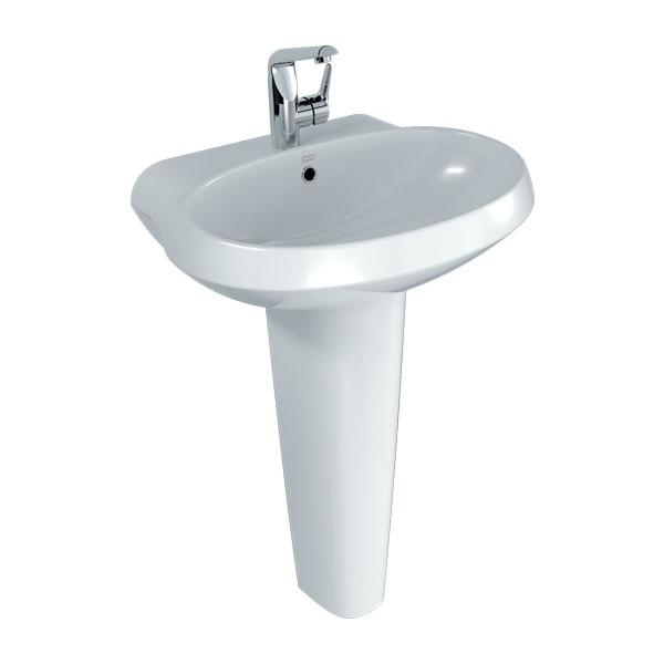 Chậu rửa AMERICAN Standard WP-F511/F711