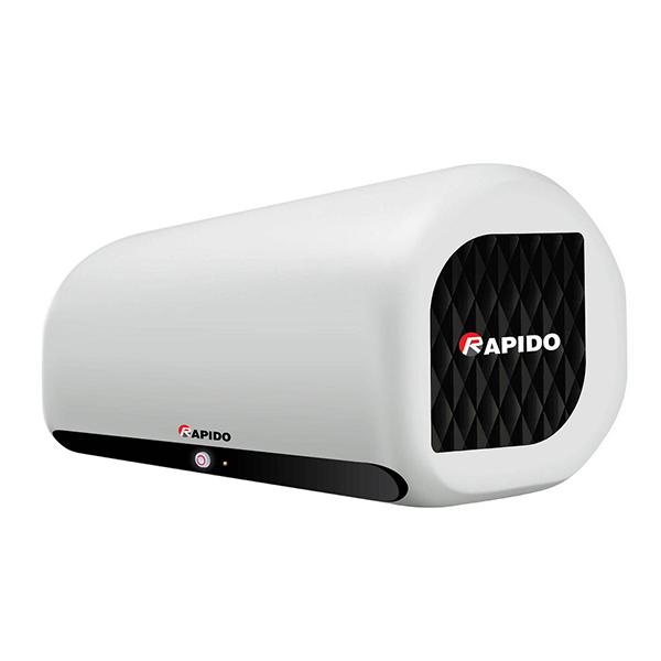 Bình nóng lạnh 30 lít Ferroli Rapido Greta GA30