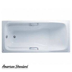 Bồn tắm Acrylic AmericanStandard 7120-WT