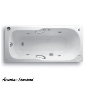 Bồn tắm Acrylic AmericanStandard 7240100-WT