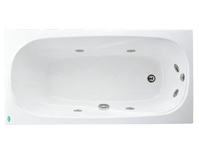 Bồn tắm massage Caesar MT0150