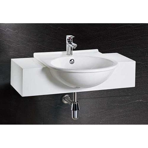 Chậu rửa lavabo Caesar LF5302