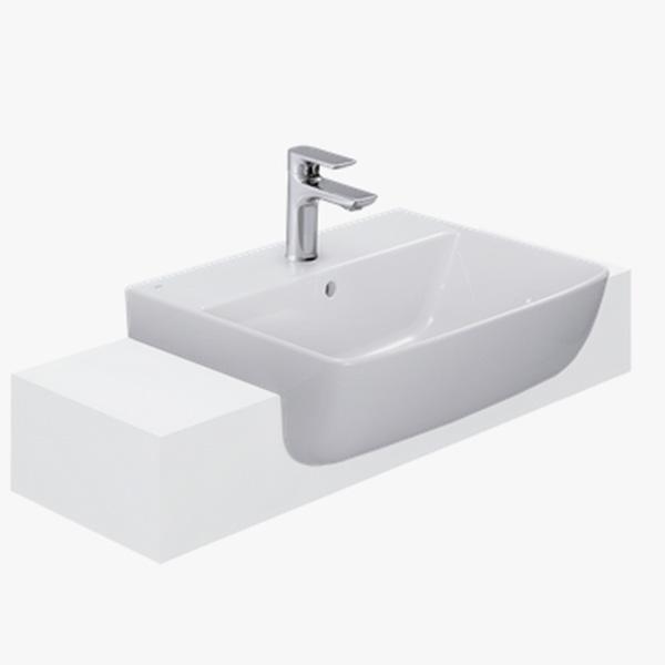 Chậu rửa mặt lavabo Inax AL-345V