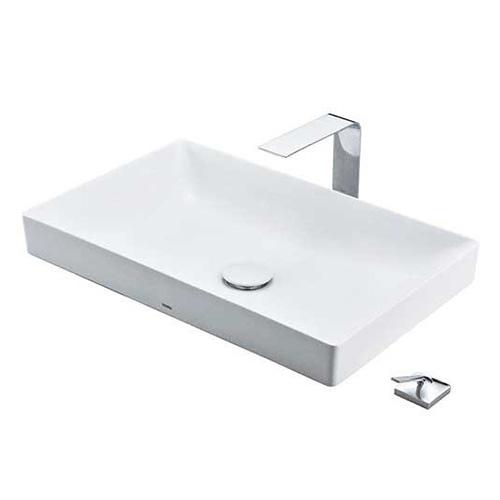 Chậu rửa lavabo TOTO LT4715MTG17