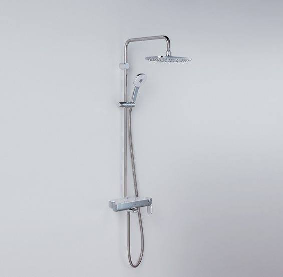 Sen cây tắm Inax BFV-6015S