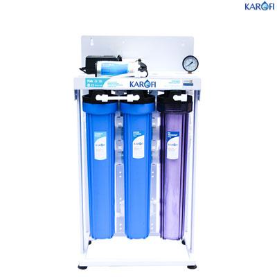 Máy lọc nước bán công nghiệp Karofi KB30