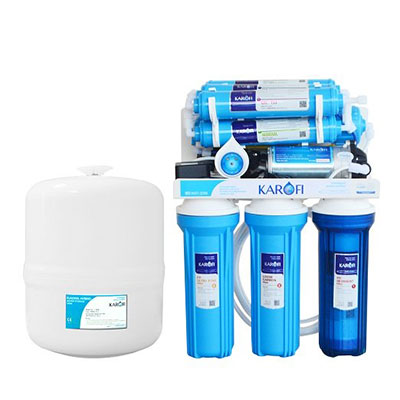 Máy lọc nước tiêu chuẩn Karofi sRO KT-KS80