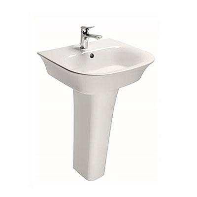 Chậu rửa lavabo TOTO LW196K#W LW196FK#W