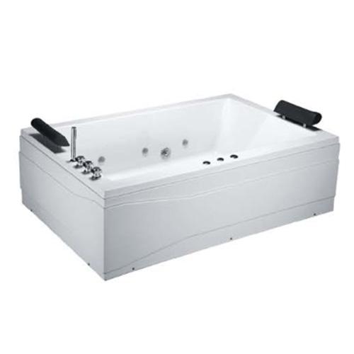 Bồn tắm đôi massage Caesar MT7180L(R)CH