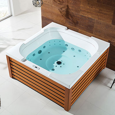 Bồn tắm massage Nofer EU-1313