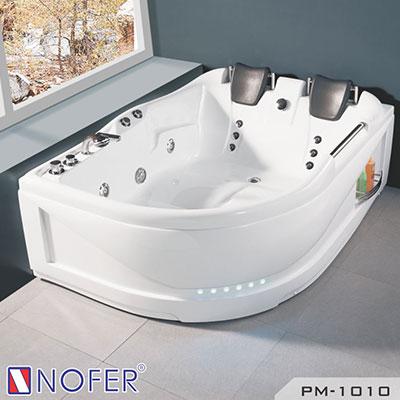 Bồn tắm massage Nofer PM-1010