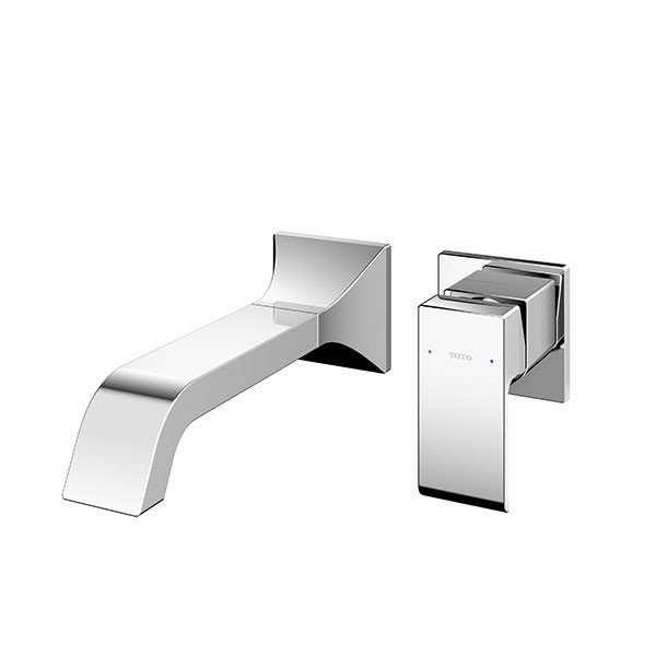 Vòi chậu lavabo gắn tường TOTO TLG08308B