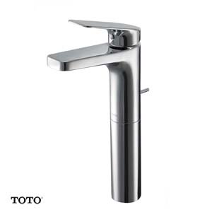 Vòi chậu lavabo TOTO TTLR302FV-1