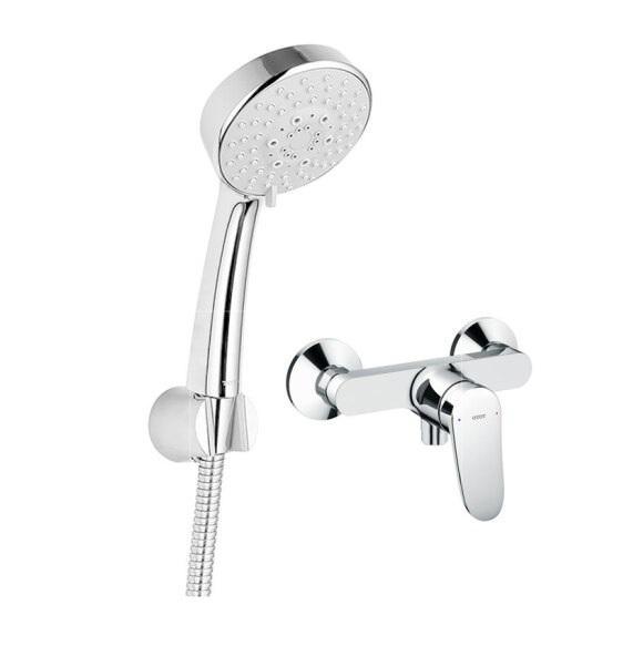 Vòi sen tắm Toto TBS04301B-DGH108ZR