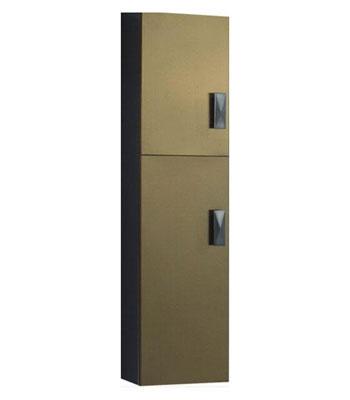 Bộ tủ cạnh inox Bross S-0605