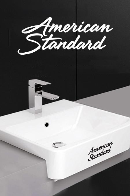 lavabo american standar