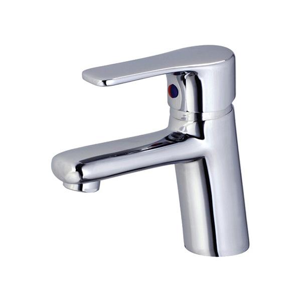 Vòi chậu lavabo nóng lạnh Caesar BT430CP