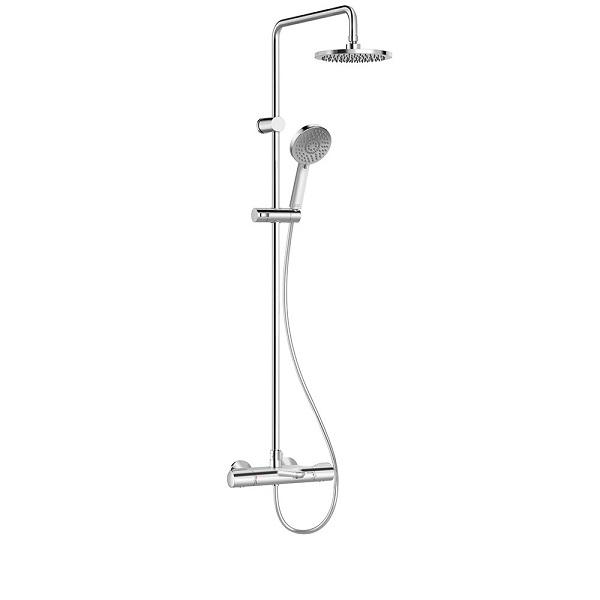 Sen cây tắm cảm biến nhiệt độ American Standard WF-4952