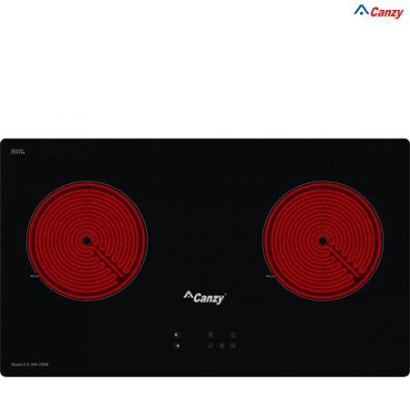 Bếp hồng ngoại Canzy CZ-500 2IDH