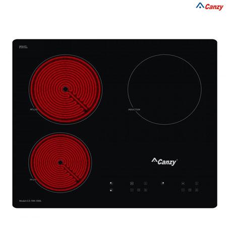 Bếp điện từ Canzy CZ-500 3IHL