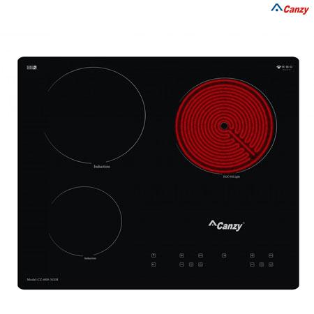 Bếp điện từ Canzy CZ-600 3GIH
