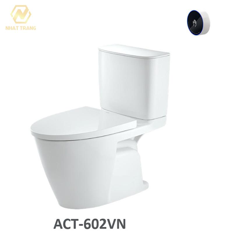 bồn cầu Inax act 602vn