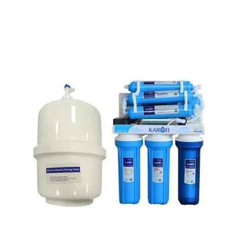 Máy lọc nước không tủ Karofi KT-E9RO