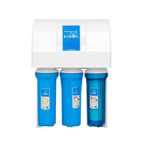 Máy lọc nước không tủ Karofi S-S137 - 7 Lõi lọc