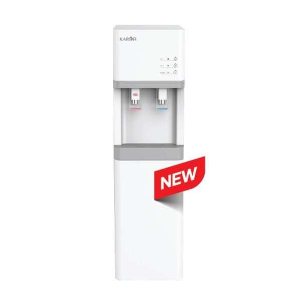 Cây lọc nước nóng lạnh KAROFI HCV200RO